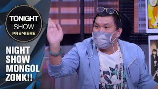Download VINDES JADI KORBAN MONGOL STRES KOMEDIAN TERMAHAL DI INDONESIA - Tonight Show Premiere