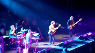 the hazey janes - @ the hydro glasgow 20/12/13
