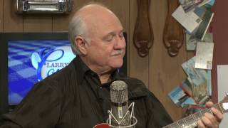 "Sonny Curtis sings ""Love is All Around"""