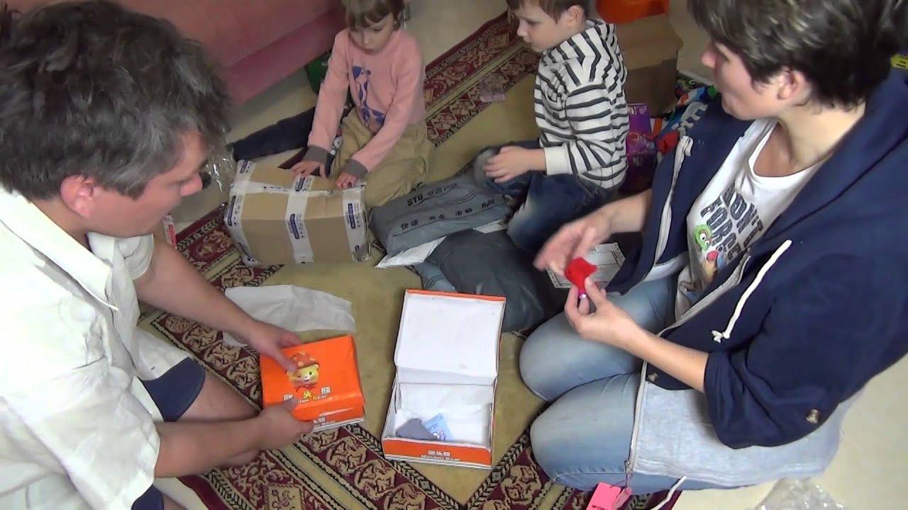 Семейный шопинг в магазине ТМ Прованс | Украина - YouTube