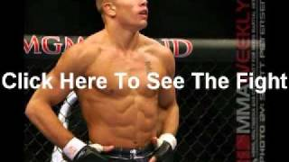 gsp vs josh sheilds ufc 129 full fight