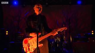 Smashing Pumpkins BURNT  ORANGE  BLACK  BBC Maida Vale Studios, London HD
