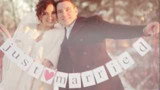 Wedding. Сергей и Анна