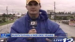 WBTW Rusty Ray Florence/Pee Dee Greatest Hits thumbnail