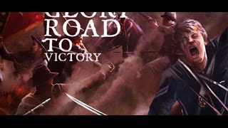 CIVIL WAR - Road To Victory | Napalm Records
