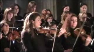 Händel: Laudate pueri (Coro L. Gazzotti, Modena)
