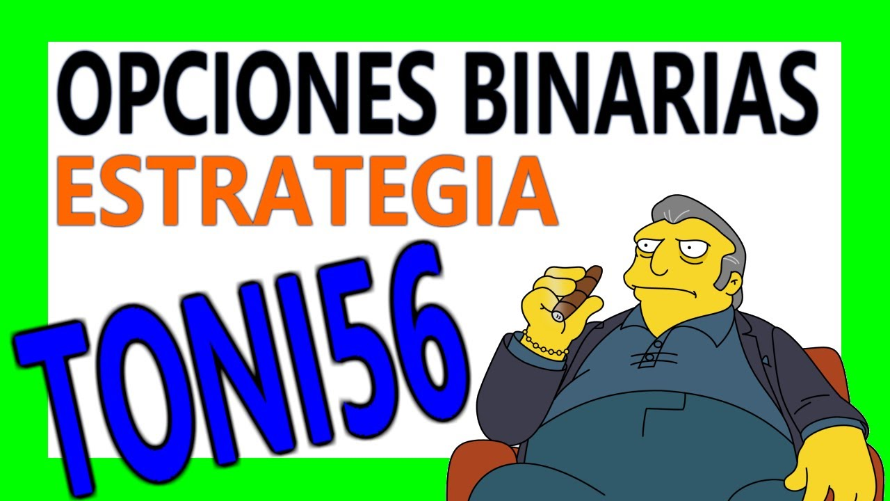 Opciones binarias pricing