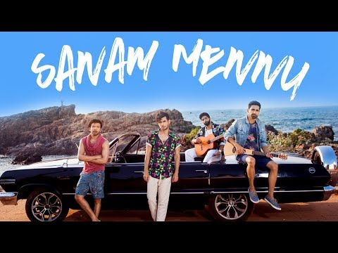 Sanam Mennu Full Video Song - Sanam Puri