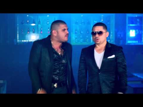 Túmbate El Rollo (Video Oficial) - El Komander Ft Larry Hernandez
