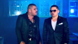 Túmbate El Rollo (Video Oficial) - El Komander Ft Larry Hernandez