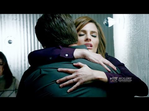 Castle & Beckett |  Save My Heart ( + 8x12)