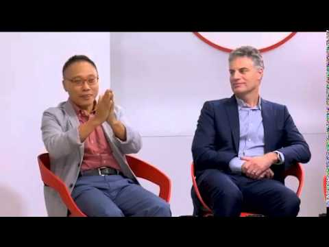 Channel News Asia Startup Show - Episode 3