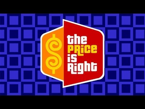 The Price Is Right - Wii - Game Night - KWKBOX