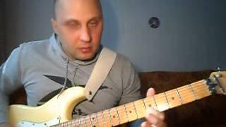 Блюз всемогущий. Часть 1. Пентатоника(Уроки гитары по Skype.Индивидуальный подход к каждому ученику.Уроки гитары с нуля.Все стили и направления..., 2014-03-04T12:02:57.000Z)