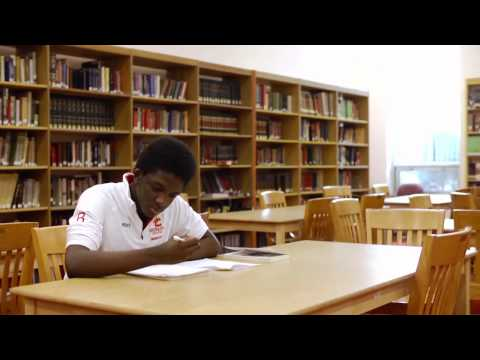 Bergen Catholic High School: Being a Crusader - Through the Eyes of 3 Students