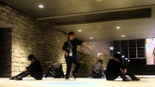 【ホムンクルス】三浦大知のTwo Heartsを踊ってみた【that】 Daichi Miura [ Two Hearts ] Cover