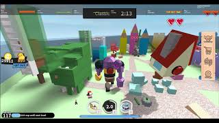 Roblox Book of Monsters Part 71