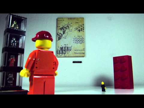 golego @ Gallery Art & Antik, brickfilms & more, 2015 JUNE 20, Stuttgart