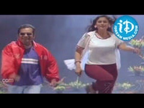 Lavveraa Song From Hands Up Movie Jayasudha Brahmanandam Nagababu Chiranjeevi