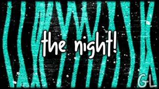 Havana Brown - We Run the Night - Lyrics [HD]