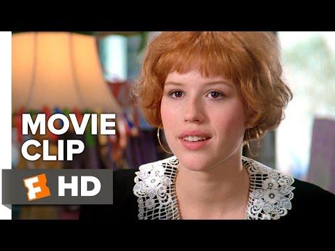 Pretty in Pink Movie   Prom 1986  Molly Ringwald Movie
