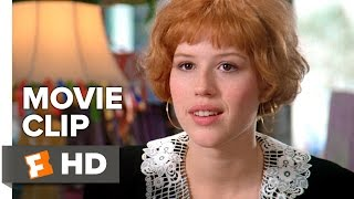 Pretty in Pink Movie CLIP - Prom (1986) - Molly Ringwald Movie