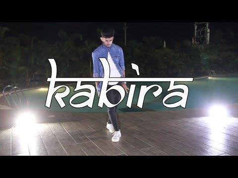 Kabira (Unplugged) - Arijit Singh | Aishwarya Upadhyay Choreography | The Dance Centre