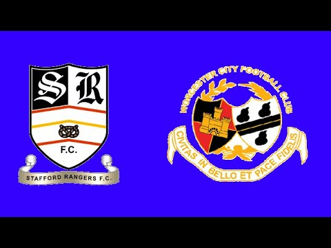 Worcester Stafford Goals And Highlights