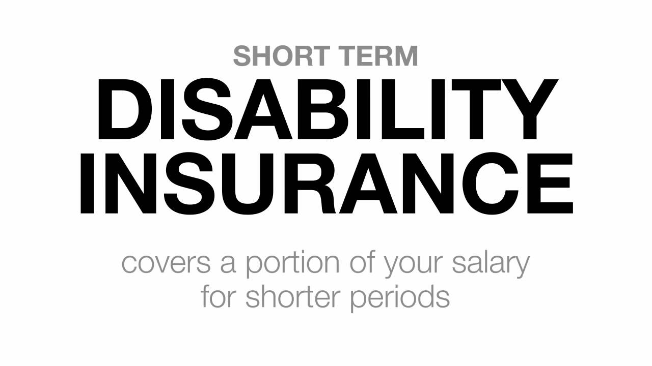 short term disability paperwork ca Optional long-term disability (ltd) insurance is provided through the city's group   city of san jose employees are not covered under california state disability   please visit wwwstandardcom and click on file a group insurance claim.