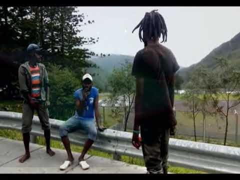 Panmer Creew Bepermok [OFICIAL_VIDEO