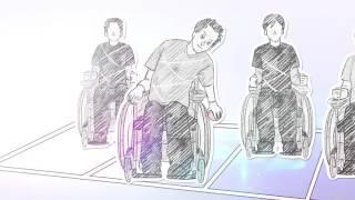 【みんパラ】ボッチャ Enjoy! Parasports