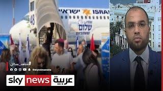 عباس الوردي: المغرب يعمل على تقريب الرؤى بين الفلسطينيين والإسرائيليين