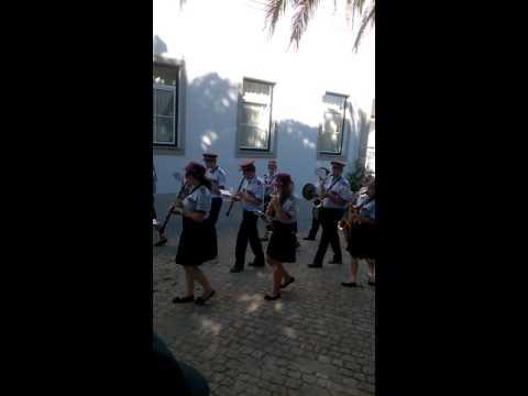Sociedade Musical Sto Antonio Carvalhal Redondo