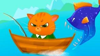 КОТЕНОК БУБУ #7 - Мой Виртуальный Котик - Bubbu My Virtual Pet игровой мультик для детей #ПУРУМЧАТА