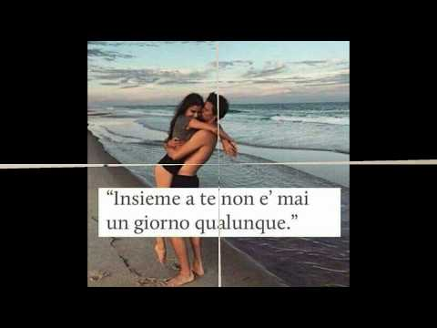 LE MIE FRASI D'AMORE - Amore a distanza ♡