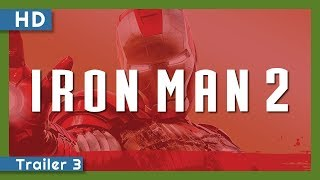 Iron Man 2 (2010) Trailer 3