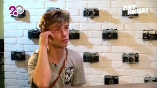 Бул Ким. Александр Головин о гостеприимном Кыргызстане и о том, как сняться в фильме бесплатно.