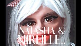 Natasha & Mireille ... #natashahotesseen