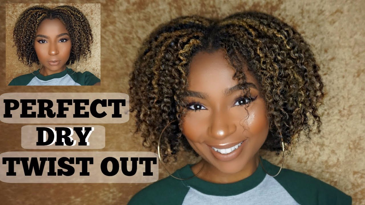 short hair styles for natural hair twist out medium hair jamexicanbeauty 8727 | maxresdefault