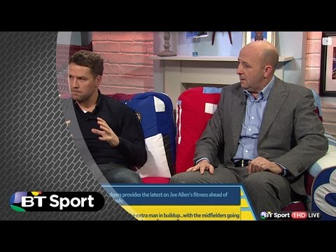 Michael Owen: Boring Pulis finished my career | BT Sport