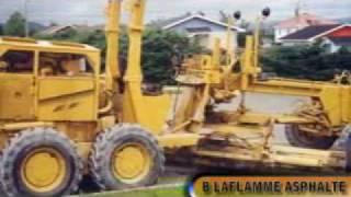 B Laflamme Asphalte Inc. -