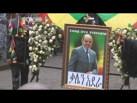 Faces Of Africa - Meles Zenawi: The man who Gave back