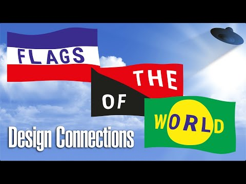 Flags of the World: Design Connections