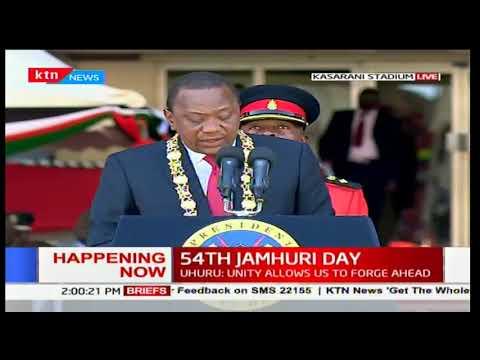 President Uhuru Kenyatta plans to introduce a lease plan of barren government land