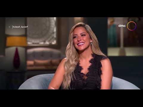 """صاحبة السعادة - ريم مصطفى: أكرم حسني هو اللي اختار اسم """"شاهيطاز"""" في مسلسل الوصية"""