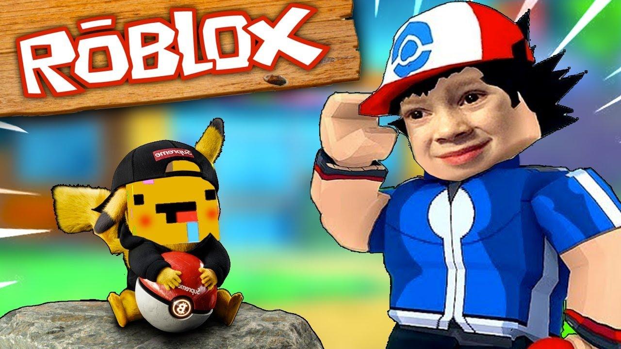 Download POKEMON SUR ROBLOX #2 !! (ft. Ninjaxx)