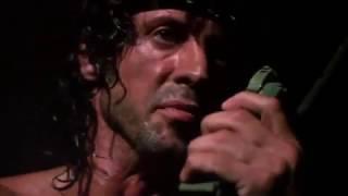 Rambo Iii 1988 Trailer Sylvester Stallone Youtube