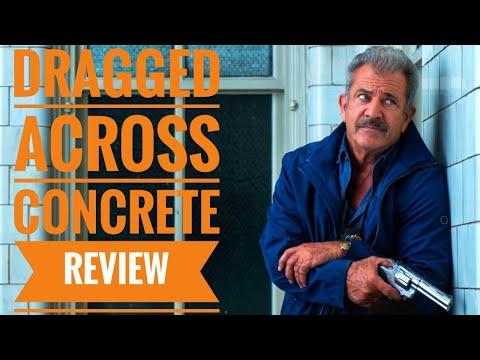 Dragged Across Concrete | Kritik Review 2018