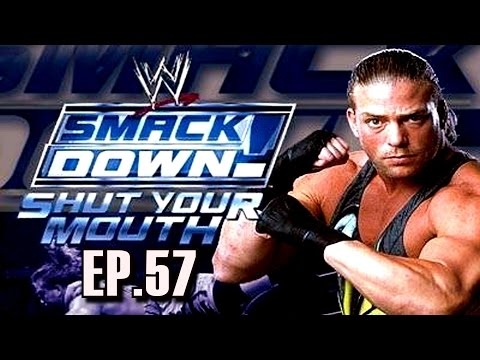 WWE SMACKDOWN: SHUT YOUR MOUTH - Season Mode, EP.57 - THINGS SHAKE UP!