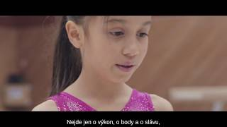 Gymnastics by Decathlon